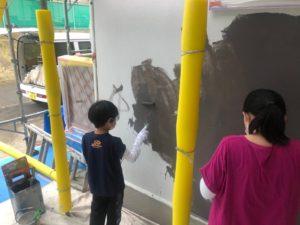 壁塗り体験004