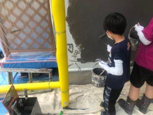 壁塗り体験006