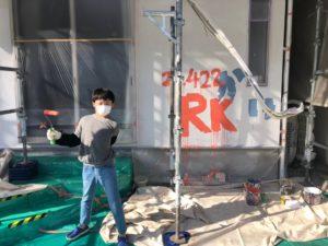 壁塗り010